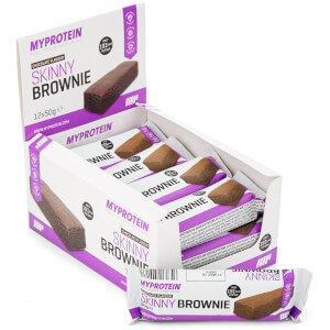 Skinny Brownie