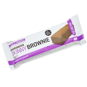 Skinny Brownies (Smakprov)