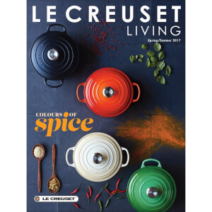 Le Creuset Lifestyle Magazine