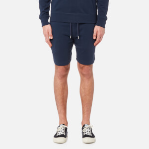 Diesel Men's Pan Shorts - Navy