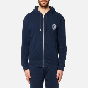 Diesel Men's Brandon Hoody - Navy
