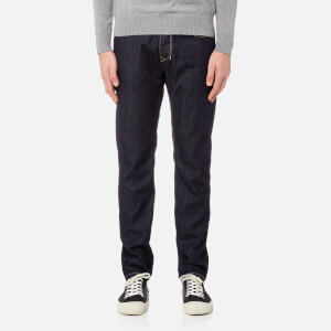 Diesel Men's Larkee Beex Tapered Jeans - Blue