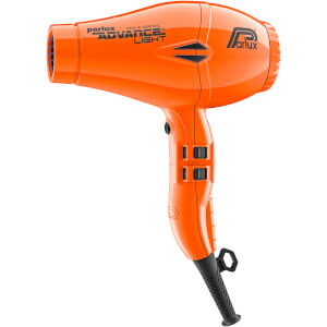 Parlux Advance Hair Dryer – Neon Orange