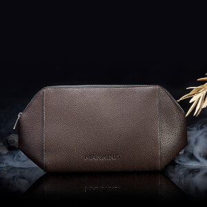 Mankind Premium Washbag