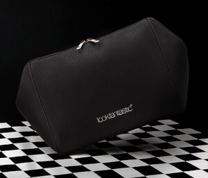 Lookfantastic Premium Washbag (Free Gift)