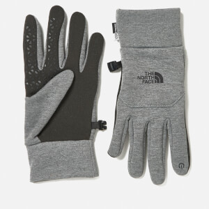 The North Face Men's Etip™ Gloves - TNF Medium Grey Heather