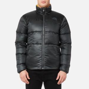 The North Face Men's Nuptse III Jacket - Asphalt Grey