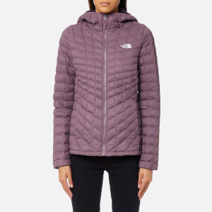 The North Face Women's Thermoball® Hoody - Black Plum