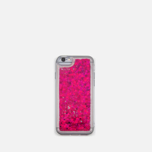 Marc Jacobs Women's iPhone 7 Case - Pink