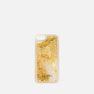 Marc Jacobs Women's iPhone 7 Case - Gold