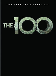 The 100 - Season 1-4
