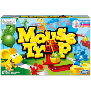 Mouse Trap: Classic Game
