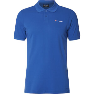 Champion Men's Polo Shirt - Blue