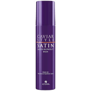 Bálsamo Caviar Style Satin Rapid Blowout da Alterna