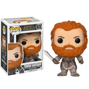 Game of Thrones Tormund Funko Pop! Figuur