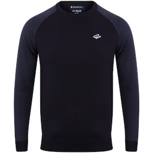 Le Shark Men's Orson Jumper - Navy