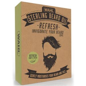 Wahl Beard Oil - Refresh: Image 2