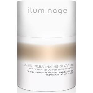 Iluminage Skin Rejuvenating Gloves - M-L