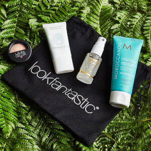 Lookfantastic Beauty Bag August 2017