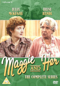 Maggie And Her: The Complete Series