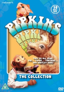 Pipkins: The Collection