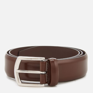 Anderson's Men's Leather Belt - Brown