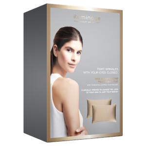 Iluminage Skin Rejuvenating Pillowcase Duo