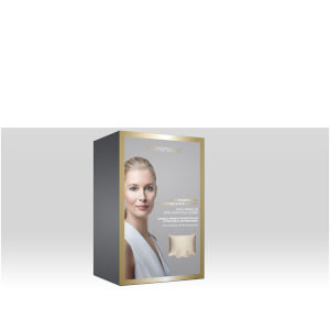 Iluminage Skin Rejuvenating Pillowcase and Eye Mask