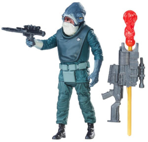Star Wars: Rogue One Admiral Raddus Action Figure