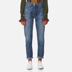 Maison Scotch Women's L'Adorable Jeans - Twilight Blue