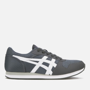 Asics Lifestyle Men's Curreo II Trainers - Carbon/White