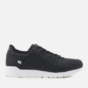 Asics Lifestyle Gel-Lyte Trainers - Black