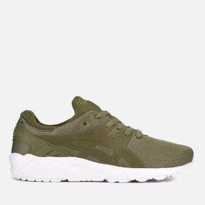 Asics Lifestyle Men's Gel-Kayano Evo Trainers - Martini Olive