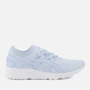 Asics Lifestyle Women's Gel-Kayano Knit Lo Trainers - Skyway/Skyway