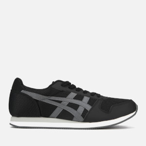 Asics Lifestyle Men's Curreo II Trainers - Black/Carbon