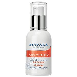 Mavala Skin Vitality Vitalizing Healthy Glow Serum 30ml