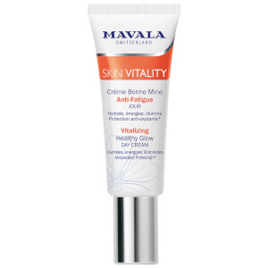 Mavala Skin Vitality Vitalizing Healthy Glow Day Cream 45ml