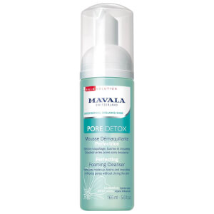 Mavala Pore Detox Perfecting Foaming Cleanser 165ml