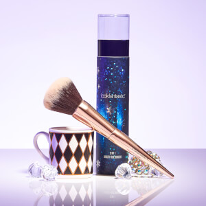 Lookfantastic 2-in-1 Makeup Brush (Free Gift)