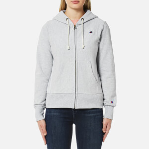 Champion Women's Classic Hoody - Grey