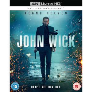 John Wick - 4K Ultra HD