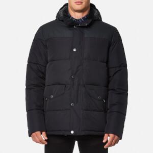 Barbour Men's Cromer Jacket - Navy