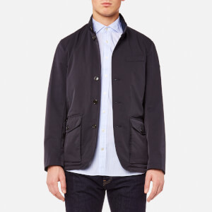 Hackett Men's Painswick Blazer - Navy