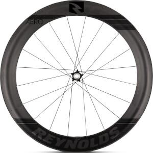 Reynolds 65 Aero Clincher Front Wheel