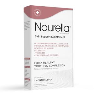 Nourella Maintain Healthy Youthful Skin Active Supplements -ravintolisätabletit 60 kpl (1 kk annos)