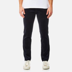 Polo Ralph Lauren Men's Slim Fit Pants - Deep Space