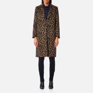 Samsoe & Samsoe Women's Rosalind Jacket - Leo