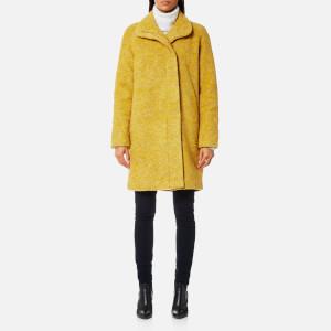 Samsoe & Samsoe Women's Hoff Jacket - Gold Melange