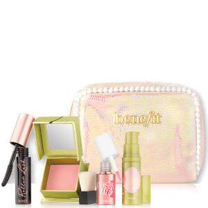 benefit Dandelion I Pink I Love You Kit
