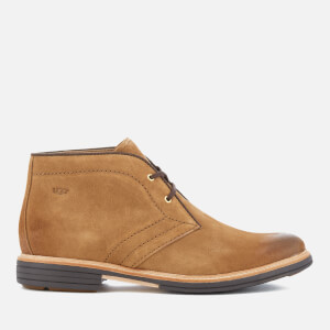 UGG Men's Dagmann Suede Desert Boots - Chestnut